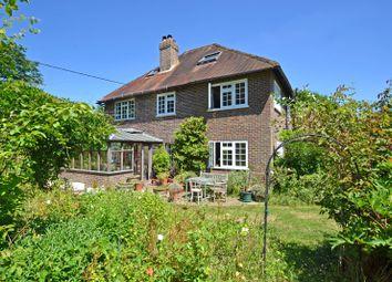 Thumbnail 4 bed detached house for sale in Hayes Lane, Slinfold, Horsham