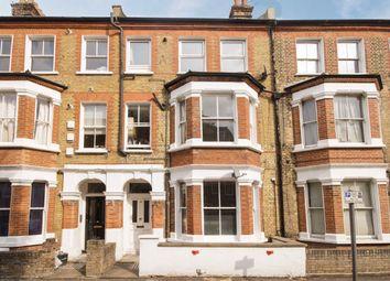 Thumbnail 3 bed flat to rent in Rita Road, London