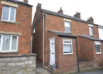 Thumbnail 3 bedroom end terrace house for sale in Springfield Road, Cashes Green, Gloucestershire