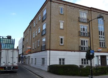 Thumbnail 2 bedroom flat to rent in Maples Place, Whitechapel
