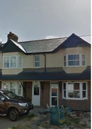 Thumbnail 3 bedroom terraced house to rent in Cornwallis Road, East Oxford