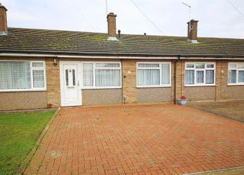 Thumbnail 2 bed terraced bungalow for sale in Allistonway, Corringham, Stanford-Le-Hope