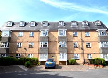 Thumbnail 1 bed flat for sale in Darwin Court, Gravel Walk, Rochester