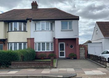 Prittlewell Chase, Westcliff-On-Sea SS0. 3 bed semi-detached house