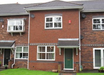 Thumbnail 3 bed town house to rent in Bamford Mews, Bamford, Rochdale