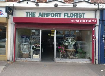 Thumbnail Retail premises for sale in Staines Road, Bedfont, Feltham
