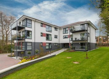 Thumbnail 3 bed flat for sale in Apt 2-4 Kingsland Gardens, Broompark Drive, Newton Mearns