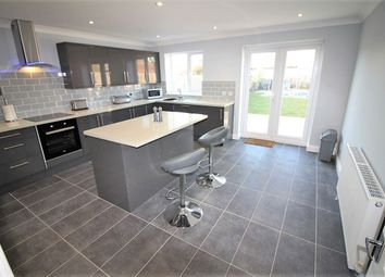 Thumbnail 3 bed detached house for sale in Frinton Road, Kirby Cross, Frinton On Sea