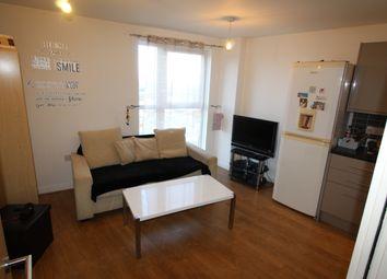 Thumbnail 1 bedroom flat for sale in Heelis Street, Barnsley