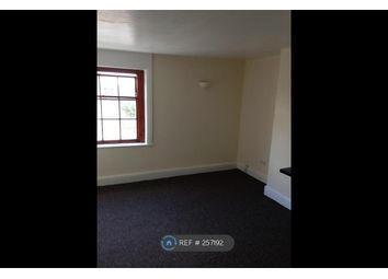 Thumbnail 1 bed flat to rent in Kedleston Road, Derby