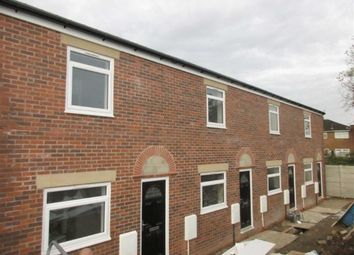 Thumbnail 2 bed town house for sale in Warrington Road, Leigh