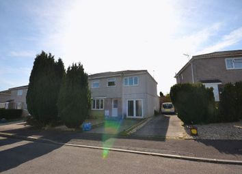 Thumbnail 1 bed property to rent in Easterly Close, Brackla, Bridgend