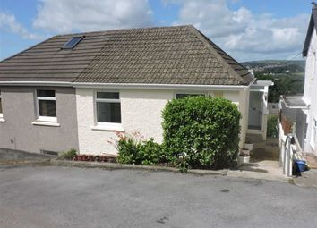 Thumbnail 2 bed semi-detached bungalow for sale in Goppa Road, Pontarddulais, Swansea