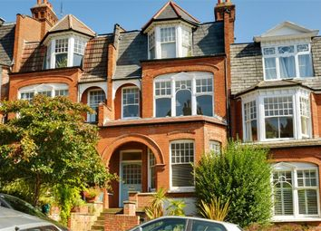Thumbnail 1 bedroom flat for sale in Hillfield Park, Muswell Hill, London