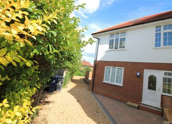 Thumbnail 4 bed end terrace house for sale in St Ursula Road, Southall