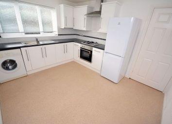 Thumbnail 2 bed flat for sale in Cornelius Close, South Cornelly, Bridgend
