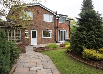 Thumbnail 5 bedroom detached house for sale in Sealand Close, Thornaby, Stockton-On-Tees
