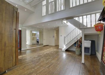Thumbnail 4 bed detached house for sale in Lankaster Gardens, East Finchley, London