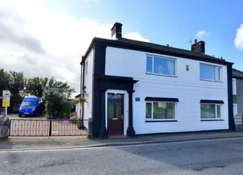Thumbnail 3 bed link-detached house for sale in Garth House, Abbeytown, Wigton, Cumbria