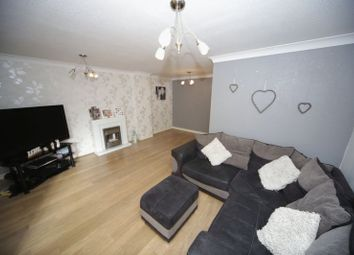 Thumbnail 3 bed semi-detached house for sale in Sherwood Way, Accrington