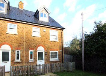 Thumbnail 3 bed semi-detached house for sale in The Limes, Bridge Road, Hunton Bridge