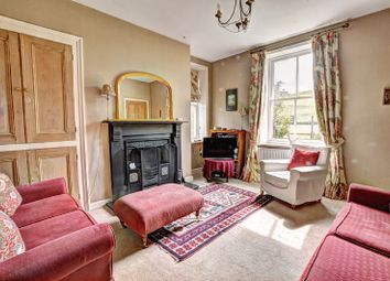 Thumbnail 2 bed terraced house for sale in Kirknewton, Wooler