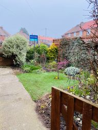 Thumbnail 4 bed terraced house to rent in Bradhope Road, Middlesbrough