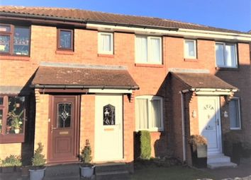 Thumbnail 1 bed terraced house for sale in Heckler Lane, Ripon