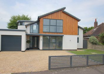 4 bed detached house for sale in Rectory Close, Alverstoke, Gosport, Hampshire PO12
