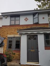 Thumbnail 3 bed terraced house to rent in Richard House Drive, Beckton, London, Greater London