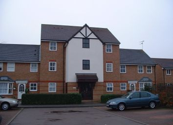 Thumbnail 1 bedroom flat to rent in Lee Close, Stanstead Abbotts, Nr Ware