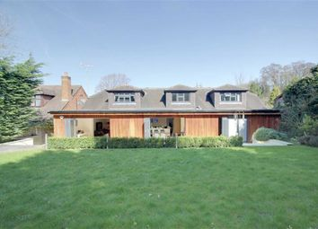 Thumbnail 6 bed detached house for sale in Harthall Lane, Kings Langley