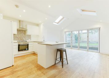 Thumbnail 4 bed terraced house for sale in Dover House Road, London