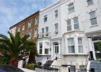 Thumbnail 4 bed property for sale in Crescent Road, Ramsgate