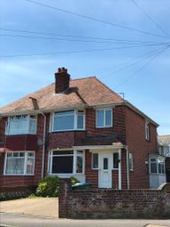 Thumbnail 3 bedroom semi-detached house to rent in Deacon Crescent, Southampton