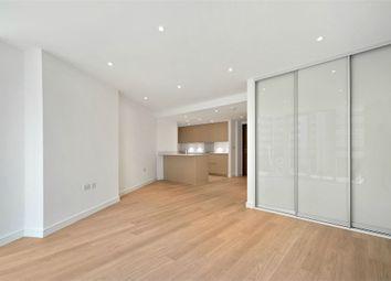Thumbnail  Studio to rent in Pinnacle Apartments, Saffron Central Square, Croydon