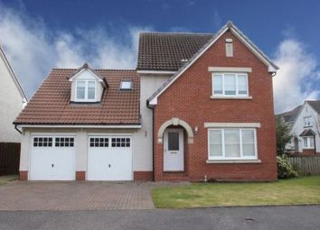 Thumbnail 4 bed detached house for sale in Rosewood Place, Drumpellier Lawns, Bargeddie, Glasgow