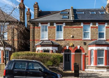 Thumbnail 4 bedroom semi-detached house to rent in Kemble Road, London