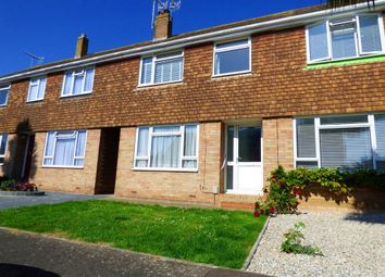 Thumbnail 3 bed terraced house for sale in Fircroft Close, Worthing