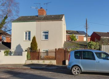 Thumbnail 2 bed semi-detached house for sale in Gloucester Road, Stonehouse