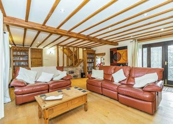 Thumbnail 4 bed detached house to rent in Gough Lane, Bamber Bridge, Preston