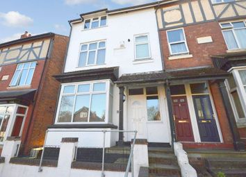 Thumbnail 6 bed semi-detached house to rent in Wheelwright Road, Birmingham