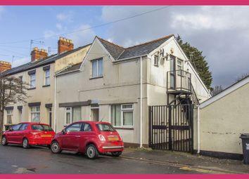 Thumbnail 2 bedroom flat for sale in Keene Street, Newport