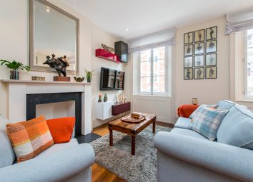 Thumbnail 2 bed flat to rent in Maddox Street, Mayfair