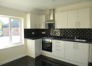 Thumbnail 1 bedroom flat to rent in Parsons Hill, Kings Norton, Birmingham