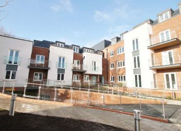 Thumbnail 1 bed flat to rent in Portman House, Eastcote, Middlesex