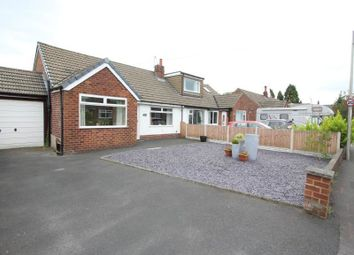 Thumbnail 2 bedroom bungalow to rent in Moorfield, New Longton, Preston