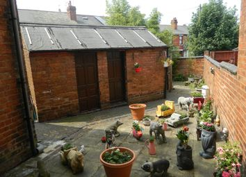 Thumbnail 3 bedroom terraced house for sale in Cope Street, Darlaston, Wednesbury