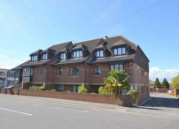 Thumbnail 1 bedroom flat to rent in Barton Lodge, 1A Uppleby Road, Poole