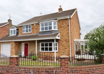 Thumbnail 5 bed detached house for sale in St Johns Walk, Kirby Hill, Boroughbridge, York